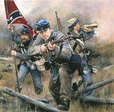 16th Regiment SC infantry