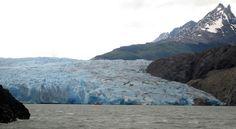 Glaciar Grey Lago Chile