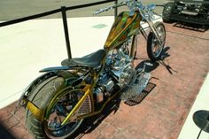 OCC Dixie Chop | See the bikes --> www.TotallyRadChoppers.com | #choppers #motorcycles http://totallyradchoppers.com/occ-dixie-chop/