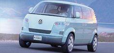Volkswagen Microbus - Motor Trend Magazine