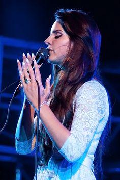 Lana Del Rey 08 | Flickr - Photo Sharing!