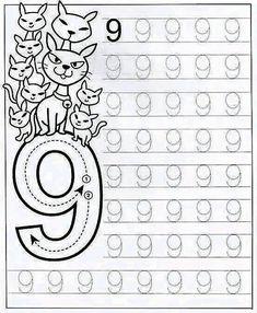 21 Inspiring Dikkat Artırıcı Resim Boyama Images Kindergarten Math
