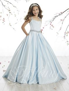 Tiffany Princess 13510 Girls Ball Gown with Beading Beauty Pageant Dresses, Girls Pageant Dresses, Cinderella Dresses, Little Girl Dresses, Homecoming Dresses, Flower Girl Dresses, Princess Dresses, Pagent Dresses, Glitz Pageant