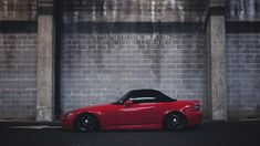 Red S2000 😍 Honda S2000, Car, Beauty, Automobile, Cars