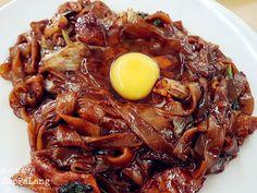 ZapPaLang: 我想吃大炒时就一定会想到它的新记茶餐厅 San Kee Restaurant@ Kuchai Lama