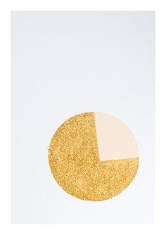 DAY 45 - Glitter by britt jönsson