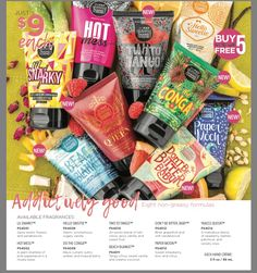 You'll love our big fat hand cremes! Try one today! https://Heatheracosta.po.sh/products
