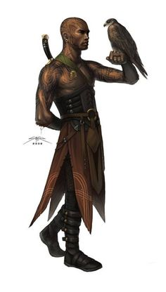 Tagged with art, drawings, fantasy, roleplay, dungeons and dragons; Dark Fantasy, Fantasy Rpg, Medieval Fantasy, Black Characters, Fantasy Characters, Orisha, Character Concept, Character Art, Dark Sun