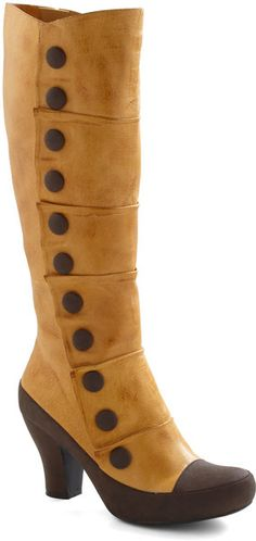 Fact & Confection Boot
