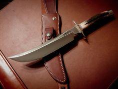"""Randall Made Knives RKS4-8"""""""