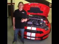 DreamGiveaway.com presents - Is Ford crazy calling an engine a Voodoo V-8? Dream Giveaway, Voodoo, Engineering, Ford, Presents, Gifts, Favors, Technology, Gift