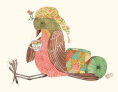 Illustration Friday: Remedy | Flickr - Photo Sharing!
