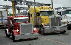 49 best mini semi trucks images mini trucks cars classic mini rh pinterest com
