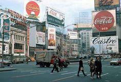 New York City - 1965