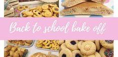 Back To School Bake Off - Recipes - Mumspo Mag Pikelet Recipe, Bake Off Recipes, Back To School, Baking, Breakfast, Food, Morning Coffee, Bakken, Essen