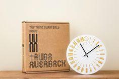 Issue 20 - Tauba Auerbach