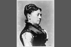First Ladies Picture Gallery: Julia Grant