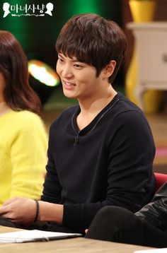 Joo Won on JTBC Witch Hunt