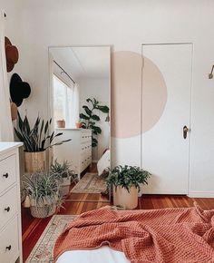 Home Bedroom, Bedroom Decor, Wall Decor, Bedrooms, Clock Decor, Entryway Decor, Home Living, Living Room Decor, Aesthetic Room Decor