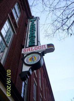 Wild Horse Saloon, Nashville