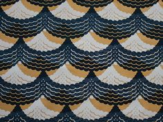 "patternbase:  ""Curtain Call"" by Alyse Czack. From The Pattern..."