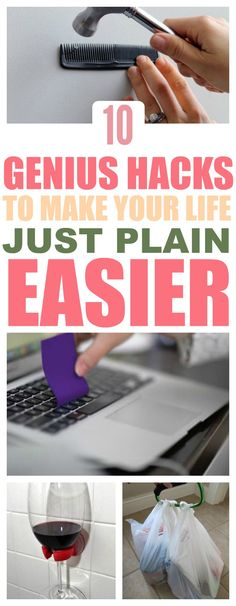 10 Tips To Make Your Life Just Plain Easier - That Vintage Life