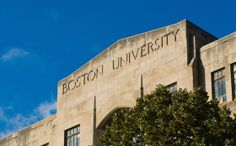 BU Is Better Than BC: 40 Things Only Boston University Students Understand
