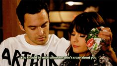 37 Reasons why we love Nick Miller