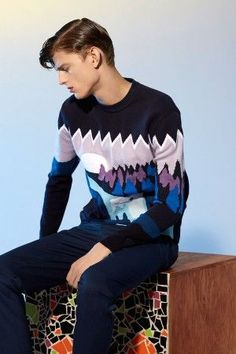 Kenzo Menswear Collection & More Details