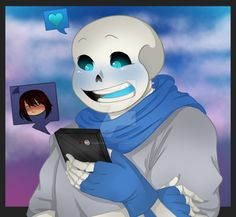 | Visit My Tumblr ||Visit My Instagram || Visit My NSFW Tumblr | | My Commissions are Open | I've been trying to draw a chid for Sans and Frisk, and I finally managed to draw it He doens't have a n...