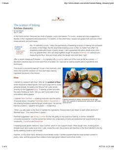 50 best chemistry of baking images chemistry baking backen rh pinterest com