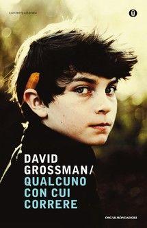 """""""Qualcuno con cui correre (Mondadori)"""" di David Grossman edito da Mondadori, € 3.99 su Bookrepublic.it in formato epub"""