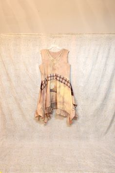 Hey, I found this really awesome Etsy listing at https://www.etsy.com/listing/230193911/revival-womens-upcycled-boho-knit-shirt