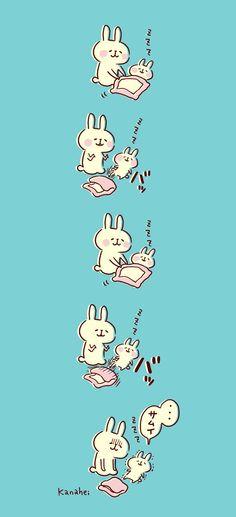 ❤ Blippo.com Kawaii Shop ❤ Kawaii Chibi, Kawaii Art, Chibi Characters, Cute Characters, Cutest Bunny Ever, Kawaii Shop, Illustrations And Posters, Vintage Illustrations, Cute Illustration