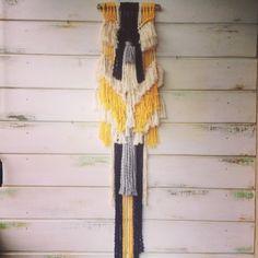 www.ranrandesign.com  weaving by Belen Senra