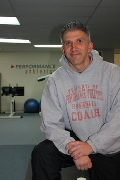 This is Doug Grosser, owner of Performance Athletics. We are a local youth sports and fitness training facility in North Coventry. We specialize in developing individualized training programs for speed, agility, mobility, injury prevention, strength and conditioning for area athletes/teams participating in a variety of sports. We also provide fitness training for youth and adults.    http://www.performanceathleticstraining.com/    http://www.facebook.com/PerformanceAthletics