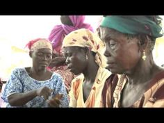 Women and Water: Scarcity and Access - YouTube