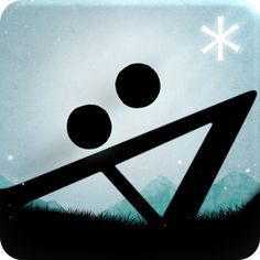 Type:Rider immerses players in an enchanting world of letters, with levels based on fonts and characters, such as Hieroglyphics, Gothic, Hel. Ipod Touch, First Video Game, Ipad, App Icon Design, Comic Sans, Riddles, Iphone, The Rock, Pixel Art