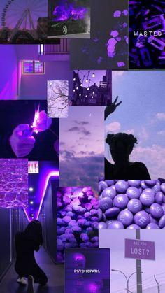 Purple Wallpaper Phone, Bad Girl Wallpaper, Cartoon Wallpaper Iphone, Iphone Background Wallpaper, Retro Wallpaper, Wallpaper Quotes, Iphone Wallpaper Tumblr Aesthetic, Aesthetic Pastel Wallpaper, Aesthetic Wallpapers