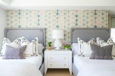 In Good Taste:  Kelly Nutt Interior Design