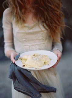 by Food stylist Jette Virdi