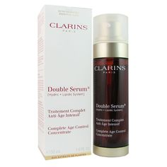 Clarins Double Jumbo Serum, 1.6 Ounce -- To view further, visit now : Face Oil and Serums