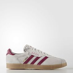 cheap for discount 48cc7 c610b adidas - Gazelle Super Shoes Casual Sneakers, Adidas Gazelle, Vintage  Looks, Antigua Yugoslavia