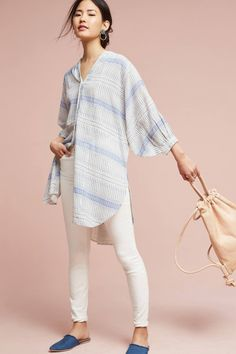 Shop the Yarn-Dyed Tunic and more Anthropologie at Anthropologie today. Read customer reviews, discover product details and more.