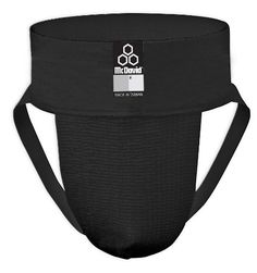 McDavid Classic Two Pack Athletic Supporter, Black, Medium | shopswell