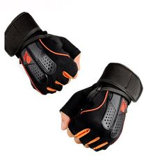 Cheap gym sport gloves, Buy Quality women gym gloves directly from China fitness women gloves Suppliers: 1 Pair Sports Gym Gloves Men Women Fitness Exercise Training Half Finger Body Workout Anti Slip Weightlifting Gloves Gym Gloves, Workout Gloves, Mens Gloves, Fitness Man, Planet Fitness Workout, Fitness Motivation, Lifting Motivation, Fitness Logo, Fitness Diet