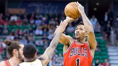 Even on a minutes limit, Derrick Rose will add to playoff success