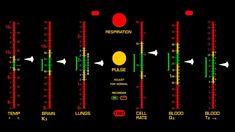 🎧 Star Trek ASMR: Medical Bay Examination *8 Hours* (panning sounds, for...