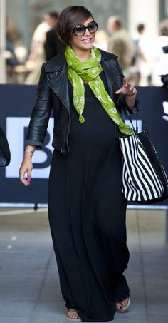 HOW TO WEAR YOUR REGULAR CLOTHES WHILE PREGNANT  Blog — Practically Fashion