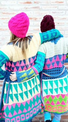 #crochet #fashion #diy #style #coat